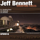 Doubting Faces by Jeff Bennett