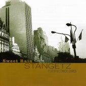 Sweet Rain by Stan Getz