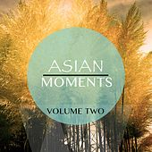 Asian Moments, Vol. 2 (Finest Relaxation & Lay Back Music) by Various Artists