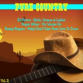 Pure Country, Vol. 2 by Various Artists