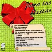 Para Tus Fiestas de Various Artists