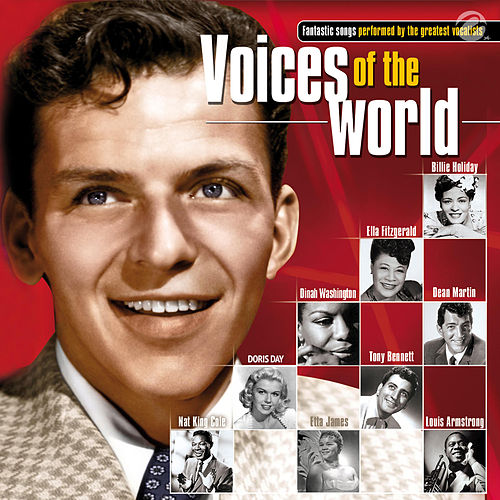Voices of the World de Various Artists