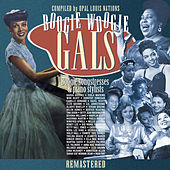 Boogie Woogie Gals by Various Artists
