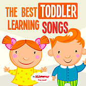 The Best Toddler Learning Songs by The Kiboomers