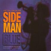 Side Man Blue de Peter Erskine