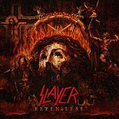 Repentless de Slayer