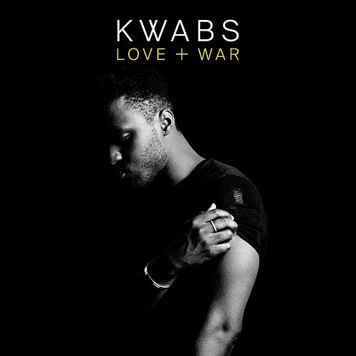 Love + War von Kwabs