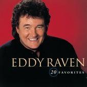 20 Favorites by Eddy Raven