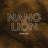 Lion (Remixes) von Nano