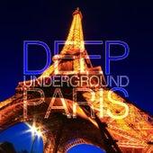Deep Underground Paris by Various Artists