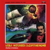 L'isola misteriosa e il capitano Nemo: Rarities & Outtakes (Original Motion Picture Soundtrack) by Gianni Ferrio