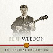 The Crucial Collection by Bert Weedon
