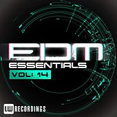 EDM Essentials, Vol. 14 - EP von Various Artists