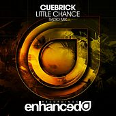 Little Chance (Radio Mix) by Cuebrick