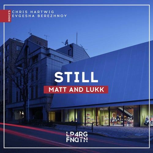Still - Single by Matt