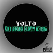All People Dream to Fly by Volto