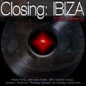 Closing Ibiza: 2015 Season van Various Artists