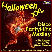 Halloween XXL Disco Techno Party Hits Medley (Jetzt geht es los, wir feiern bis morgen früh) de Schmitti