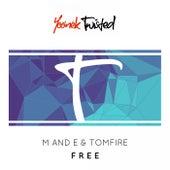 Free by M. (Matthieu Chedid)