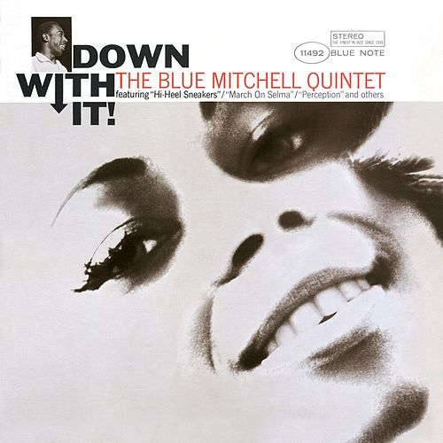 Down With It by Richard 'Blue' Mitchell
