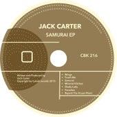 Samurai - Single by Jack Carter