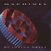 Machines Of Loving Grace by Machines of Loving Grace