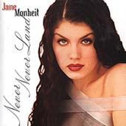 Never Neverland by Jane Monheit