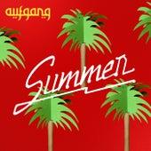 Summer de Aufgang