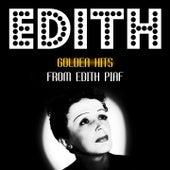 Golden Hits de Edith Piaf