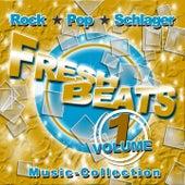 FreshBeats, Vol. 1 (Pop, Rock, Popschlager) by Various Artists