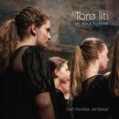 Knut Nystedt: Torø liti by Det Norske Jentekor