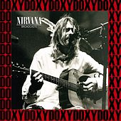 Broadcasts (Doxy Collection, Remastered, Live on Fm) de Nirvana
