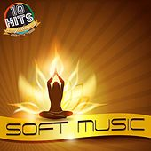Soft Music (10 Hits Compilation 2015) de Various Artists