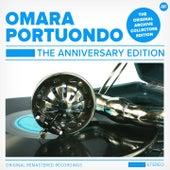 The Anniversary Edition de Omara Portuondo