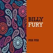 Push Push by Billy Fury