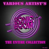 The Entire Collection - EP by Various Artists