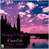 A Second Life (Steen Remix) (feat. Daggers) von Axwanging