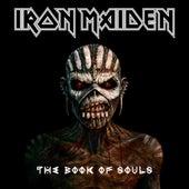 The Book Of Souls de Iron Maiden
