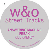 Answering Machine fra Kill Frenzy