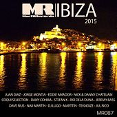Marfil Ibiza 2015 - EP by Various Artists