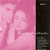 Love Ballads Vol. 1 by Various Artists