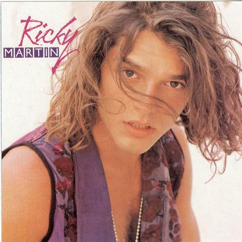 Ricky Martin (1991) by Ricky Martin