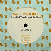 Early R 'N' B Hits, Essential Tracks and Rarities, Vol. 1 von Various Artists
