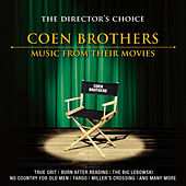 The Director's Choice: The Coen Brothers de Various Artists