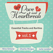Love and Heartbreak from the 50's , Hits, Essential Tracks and Rarities, Vol. 1 de Various Artists