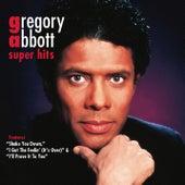 Super Hits de Gregory Abbott