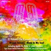 Brown James / Black in My Soul by Urban Soul