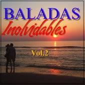 Baladas Inolvidables Vol.2 by Various Artists