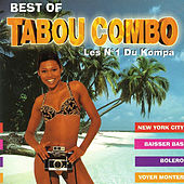 Best Of Tabou Combo by Tabou Combo