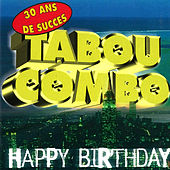 Happy Birthday by Tabou Combo